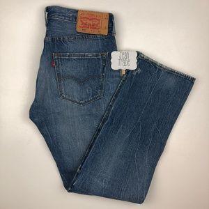 32x32 Levi's 501 tm Jeans